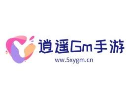 逍遥Gm手游公司logo设计
