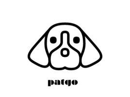 patgo公司logo设计