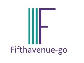 Fifthavenue-go店铺标志设计