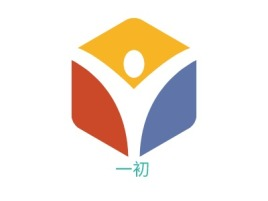 一初logo标志设计