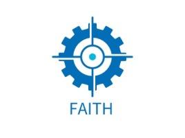 FAITH企业标志设计