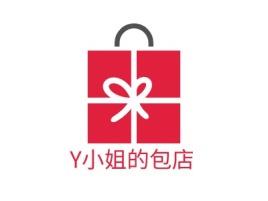 Y小姐的包店店铺标志设计