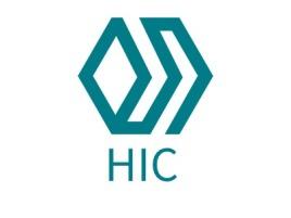 HIC企业标志设计