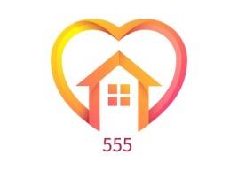 555企业标志设计