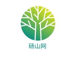 砀山网logo标志设计