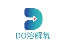 DO溶解氧企业标志设计