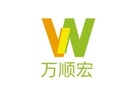 天津万顺宏企业标志设计