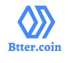 Btter.coin公司logo设计