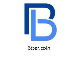 比特币公司logo设计