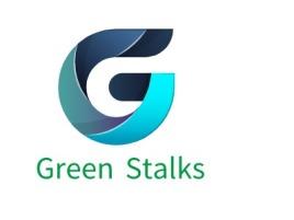 Green Stalks企业标志设计