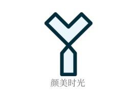 颜美时光门店logo设计