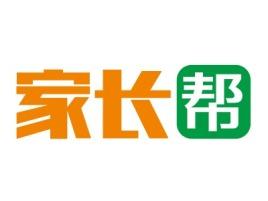 重庆家长公司logo设计