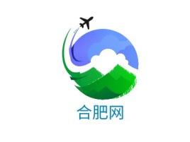合肥网logo标志设计