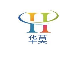 华莫企业标志设计