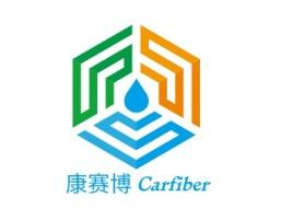 康赛博企业标志设计