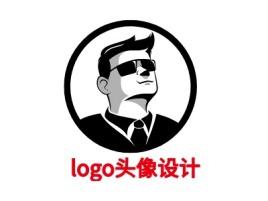 logo头像设计logo标志设计