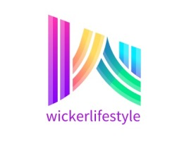 wickerlifestyle企业标志设计