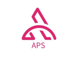 APS企业标志设计