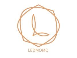 LEDMOMO企业标志设计