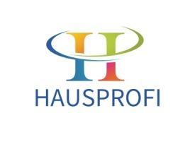 HAUSPROFI公司logo设计