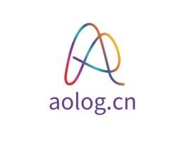 aolog.cn公司logo设计