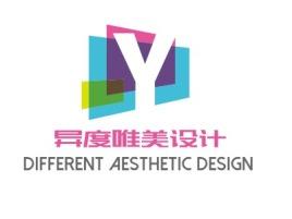 Differentaestheticdesign 公司logo设计