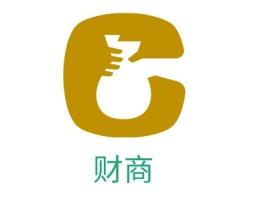 财商公司logo设计