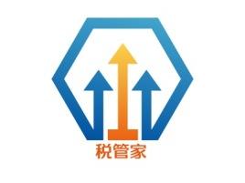 税管家公司logo设计