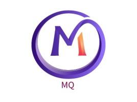 MQ企业标志设计
