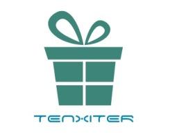 TENXITER店铺标志设计