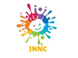 JNNClogo标志设计