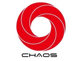 CHAOS 企业标志设计