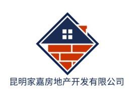 昆明家嘉房地产开发有限公司企业标志设计
