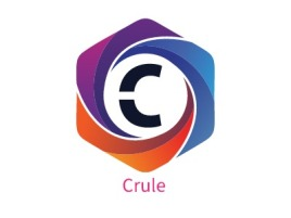 Crulelogo标志设计