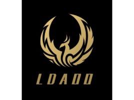 LDAOOlogo标志设计