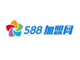 588门店logo设计