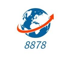 8878公司logo设计