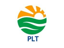 PLT企业标志设计