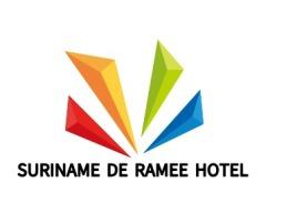 SURINAME DE RAMEE HOTEL企业标志设计