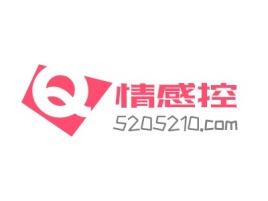 情感控门店logo设计