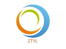 ZTYL公司logo设计