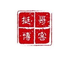 Tinggelogo标志设计