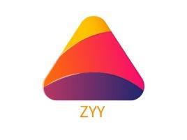 ZYY企业标志设计