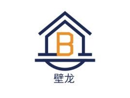 壁龙企业标志设计