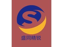盛同精锐企业标志设计