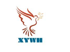 XYWHlogo标志设计