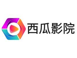 西瓜影院公司logo设计