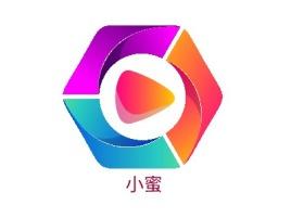 重庆小蜜logo标志设计