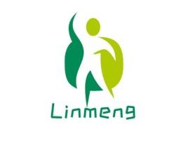 Linmeng公司logo设计