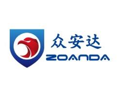 ZOANDA企业标志设计